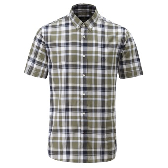 Henri Lloyd Quinton Regular Shirt Ss