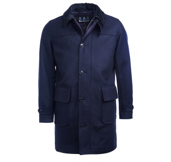 Barbour Abbeystead jacket