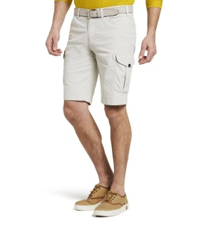 Meyer Shorts Orlando Beige