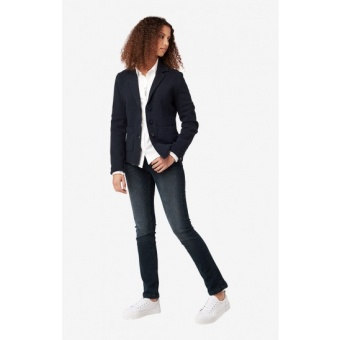 Boomerang Everyday knitted blazer