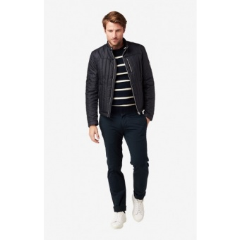 Boomerang Rebbe Quilted jacket