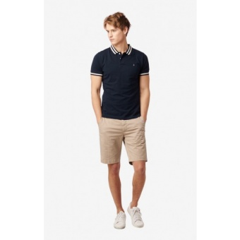Boomerang Justin Stretch Polo Pique