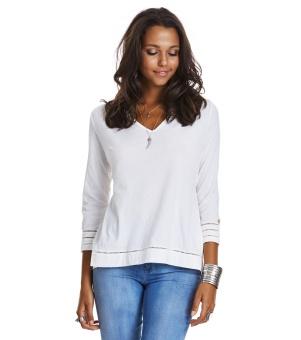 Odd Molly Halo l/s blouse