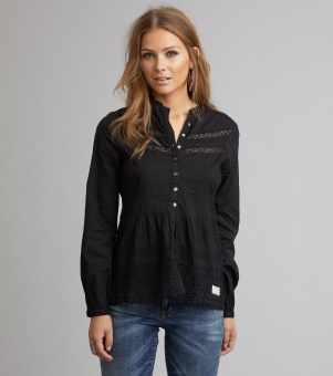 Odd Molly Serenade blouse