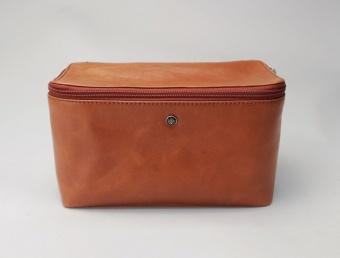 Saddler Palmqvist brun