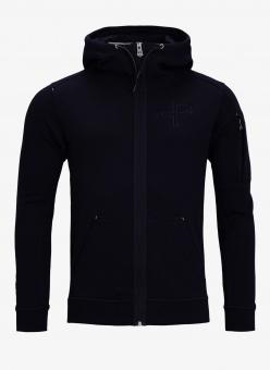 Pelle P P-hoodie DK Navy