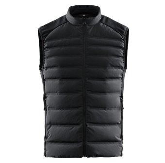 Sailracing Race Down Vest Phantom Grey