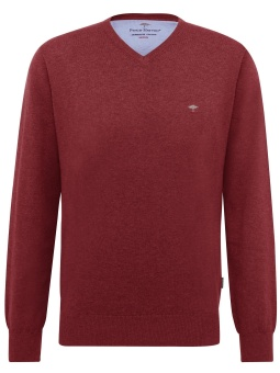 Fynch Hatton Super Fine Cotton, Crimson