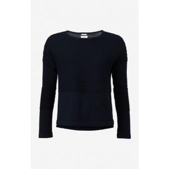 Boomerang Whitch O-neck sweater