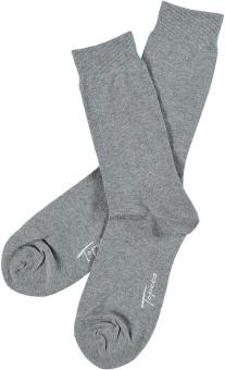 Topeco Cotton grey