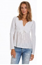 Odd Molly Summer night l/s blouse