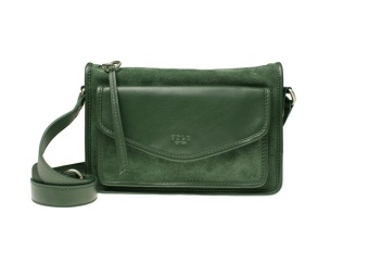 Saddler Tova Green