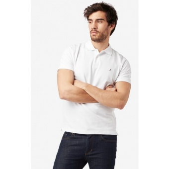 Boomerang Joe Organic cotton s.s polo pique