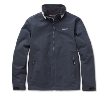 Sebago Windham jacket Navy