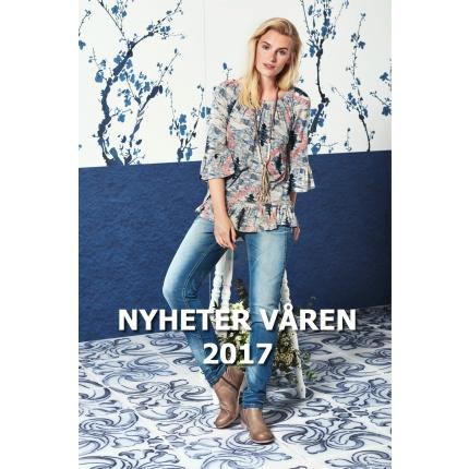 Nyheter våren 2017