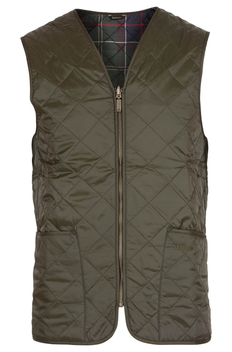 Barbour Zip-in Liner