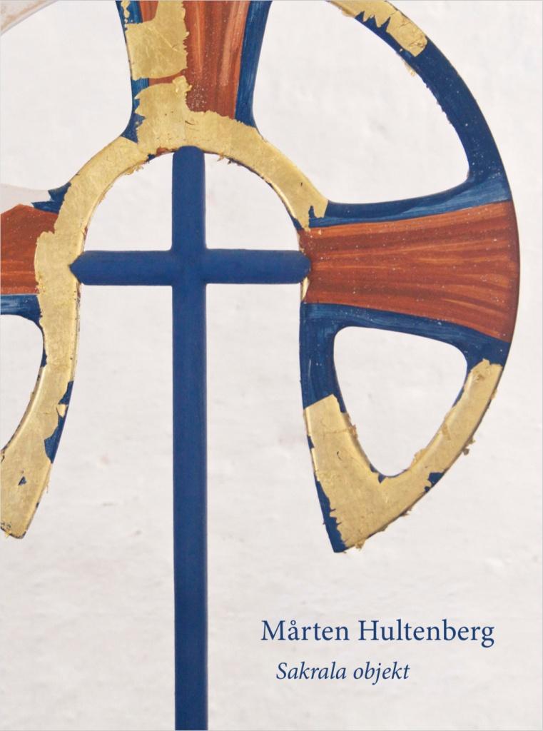 Mårten Hultenberg - sakrala objekt