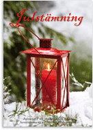 Julstämning: Juslånger för blandad kör SATB