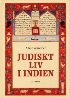 Judiskt liv i Indien