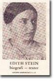 Edith Stein - biografi - texter