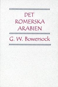 Det romerska Arabien