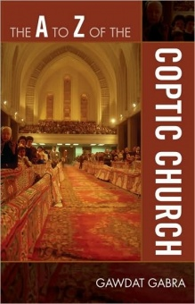 Coptic Church, the A to Z of the