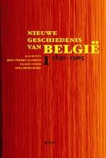 Nieuwe Geschiedenis van België del 1, 1830-1905