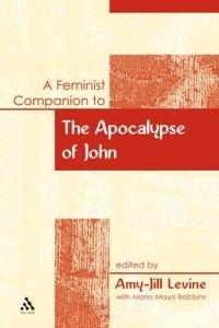 Feminist Companion to the Apocalypse of John - med Maria Mayo Robbins
