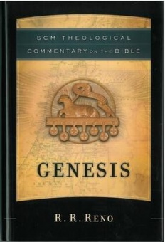 Genesis - SCM Theological Commentary on the Bible