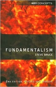 Fundamentalism, 2nd ed. revised and updated