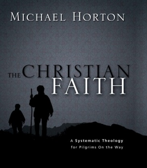 Christian Faith: a Systematic Theology for Pilgrims on the Way