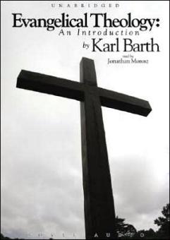 Evangelical Theology: An Introduction (ljudbok 6CD)