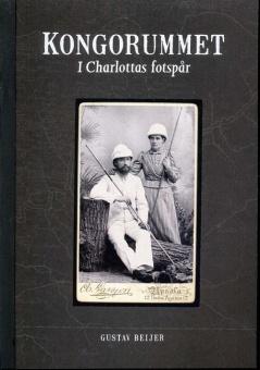 Kongorummet - I Charlottas fotspår