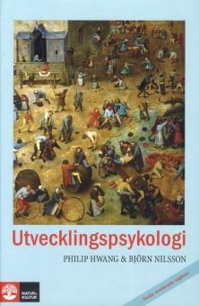 Utvecklingspsykologi: 3:e uppl.