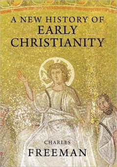 New History of Early Christianity, A