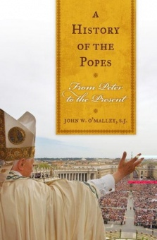 History of the Popes: From Peter to the Present