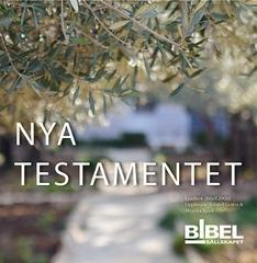 Nya Testamentet (Bibel 2000), ljudbok m. 22 cd