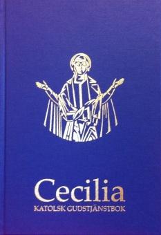 Cecilia - katolsk gudstjänstbok, storstil