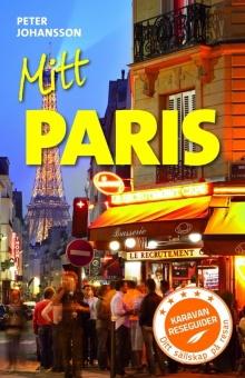 Mitt Paris - Karavan reseguider