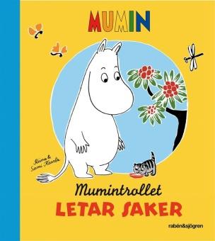 Mumin: Mumintrollet letar saker