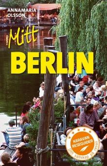 Mitt Berlin - Karavan reseguider