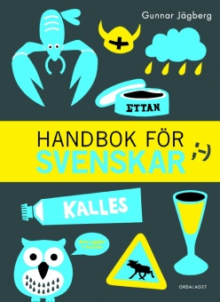 Handbok för svenskar ;-)