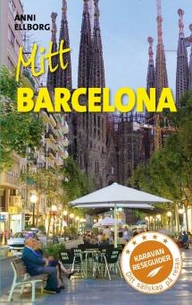 Mitt Barcelona - Karavan reseguider