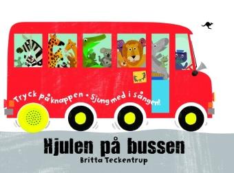 Hjulen på bussen