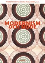 Modernism och mode