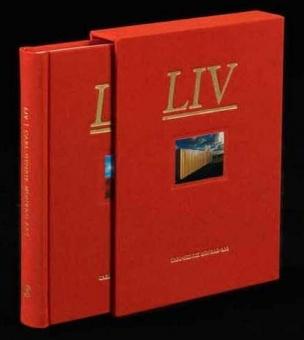 LIV - Numrerad upplaga