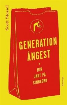 Generation ångest: Min jakt på sinnesro