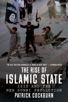 Rise of the Islamic State: ISIS and the new Sunni revolution