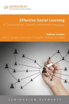 Effective Social Learning: A Collaborative, Globally-Networked Pedagogy