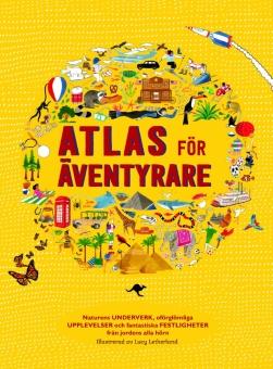 Atlas för äventyrare